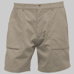 TRJ332 New Action Short