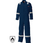 FR5401 Dickies Lightweight Pyrovatex Coverall