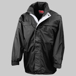 RE67A Multi-function midweight jacket