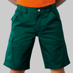 J002M Polycotton twill workwear shorts