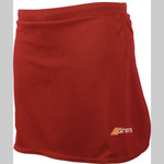GR006 Women's G600 hockey skort