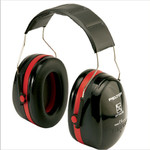 254335 Peltor Optime III H540A Headband Ear Muff