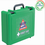 254868 Keep Safe Standard 10 First Aid Kit
