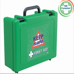 254865 Keep Safe Standard 20 First Aid Kit