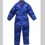 WD2360 Dickies Lined Overall Regular
