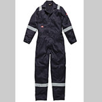 WD2279 COTTON COVERALL