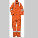 FR28 Lightweight Anti-static Coverall