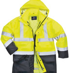 S768 Portwest EXECUTIVE 5-in-1 JACKET