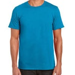 GD001 Softstyle™ adult ringspun t-shirt