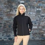 R121F Women's Classic soft shell jacket