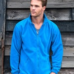 R220X Core fashion fit outdoor fleece