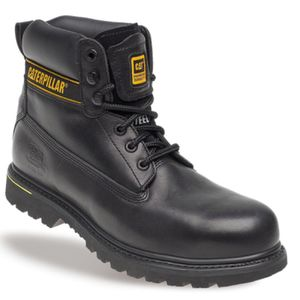 T017 CATERPILLAR HOLTON SAFETY BOOTS Thumbnail