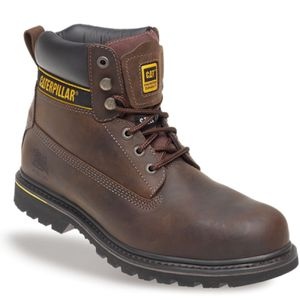 T021 Caterpillar HOLTON SAFETY BOOTS Thumbnail
