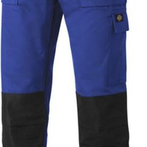 WD4930 Dickies Grafter Duo Tone Trousers Thumbnail
