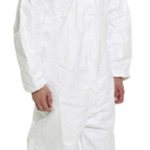 018189 TYVEK CLASSIC HOODED COVERAL Thumbnail