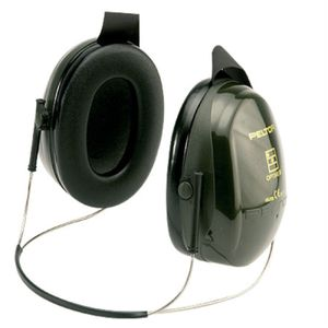 254137 Peltor Optime II H520B Neckband Ear Muff Thumbnail