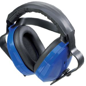 254199 Keep Safe Blue Cyclone Ear Muff Thumbnail