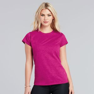 GD072 (6400L) Softstyle LADIES Tee Shirt Thumbnail