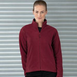 8700F Women's full zip outdoor fleece Thumbnail