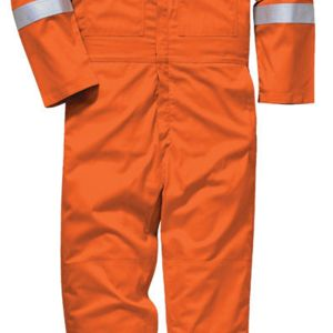 FR28 Lightweight Anti-static Coverall Thumbnail