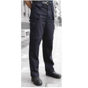 TR382 Davern ZIP-OFF LEG ACTION TROUSERS Thumbnail