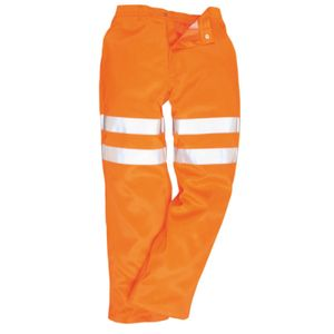 RT45 HI-VIS Polycotton GO/RT TROUSERS Thumbnail