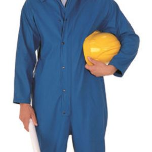 S452 Sealex Breathable WATERPROOF COVERALL Thumbnail