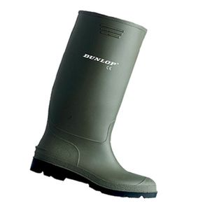 164036 Dunlop Non-Safety Wellingtons Thumbnail