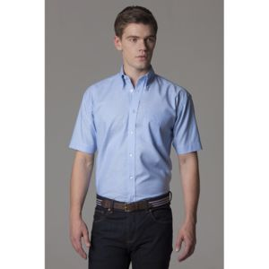 KK350 Workplace Oxford shirt short sleeved Thumbnail