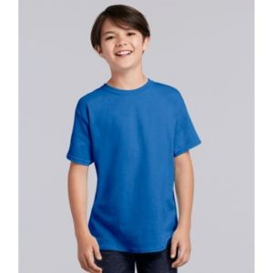GD05B Heavy Cotton™ Youth T-shirt Thumbnail