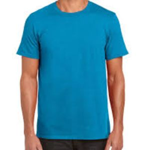 GD001 Softstyle™ adult ringspun t-shirt Thumbnail