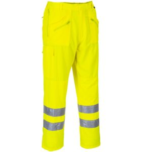 E061 HI-VIS ACTION TROUSERS Thumbnail