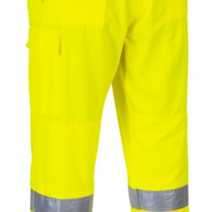 E041 HI-VIS WORK TROUSERS Thumbnail