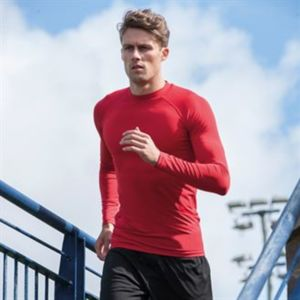 JC018 Cool long sleeve baselayer Thumbnail
