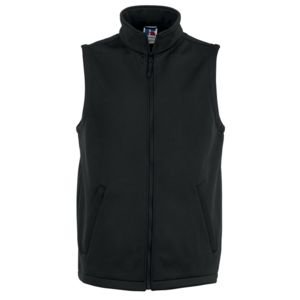 j041m Men's Smart Softshell Gilet Thumbnail